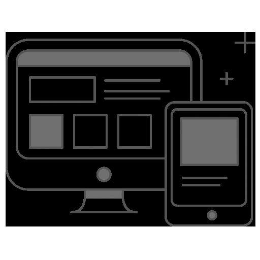 Webseite erstellen lassen Webdesign - Usability Icon