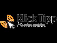 Webseite erstellen lassen Webdesign - KlickTipp logo - Icon