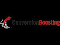 Webseite erstellen lassen Webdesign - conversionBoosting logo - Icon